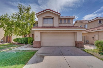16637 S 28TH Place, Phoenix, AZ 85048 - MLS#: 5814446