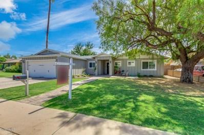 5431 E Pinchot Avenue, Phoenix, AZ 85018 - #: 5814450