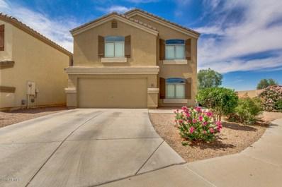 17948 N Lettere Circle, Maricopa, AZ 85138 - #: 5814469