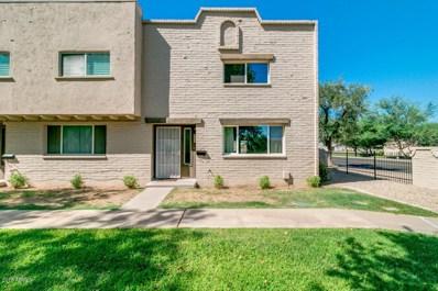 6937 E Osborn Road Unit F, Scottsdale, AZ 85251 - MLS#: 5814489