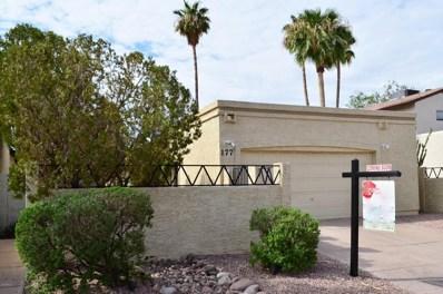 630 E Jensen Street Unit 177, Mesa, AZ 85203 - MLS#: 5814502