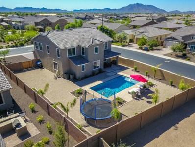 4996 S Forest Avenue, Gilbert, AZ 85298 - MLS#: 5814508