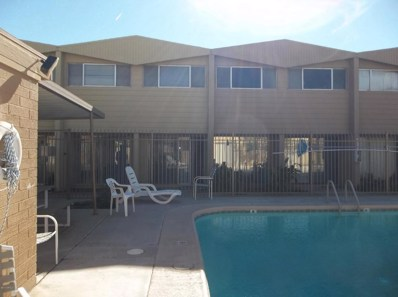 825 N Hayden Road Unit C10, Scottsdale, AZ 85257 - MLS#: 5814530