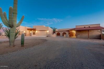 1249 E Canyon Street, Apache Junction, AZ 85119 - MLS#: 5814540
