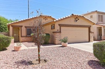 14285 N Gil Balcome Lane, Surprise, AZ 85379 - MLS#: 5814548