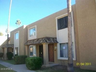 7126 N 19TH Avenue Unit 241, Phoenix, AZ 85021 - MLS#: 5814553