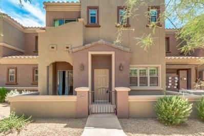 3935 E Rough Rider Road Unit 1009, Phoenix, AZ 85050 - MLS#: 5814557