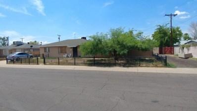 8536 N 29TH Avenue, Phoenix, AZ 85051 - MLS#: 5814572
