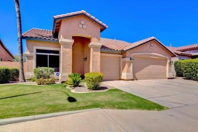 3916 S Hollyhock Place, Chandler, AZ 85248 - MLS#: 5814577