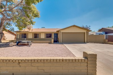 8713 W Ironwood Drive, Peoria, AZ 85345 - MLS#: 5814589