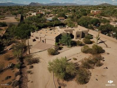6024 E Monterra Way, Scottsdale, AZ 85266 - MLS#: 5814594