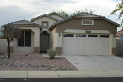 16848 W Cottonwood Street, Surprise, AZ 85388 - MLS#: 5814601