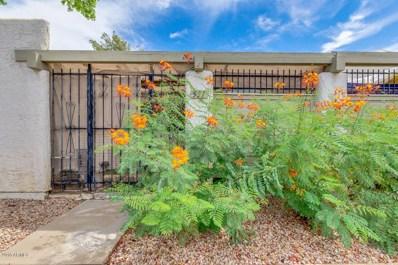 551 S Allred Drive, Tempe, AZ 85281 - MLS#: 5814624