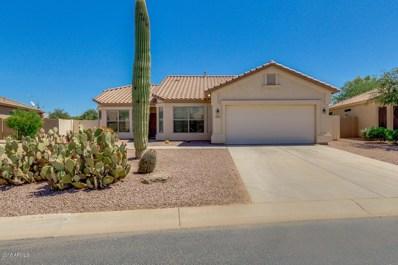 6901 S Granite Drive, Chandler, AZ 85249 - MLS#: 5814636