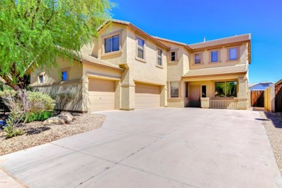 23083 S 212TH Place, Queen Creek, AZ 85142 - MLS#: 5814658