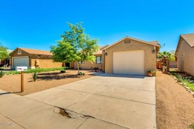 453 S San Marcos Drive, Apache Junction, AZ 85120 - MLS#: 5814670