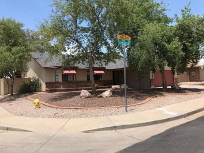 910 N Somerset Circle, Mesa, AZ 85205 - MLS#: 5814681
