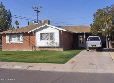 8206 E Roma Avenue, Scottsdale, AZ 85251 - MLS#: 5814709