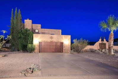 11611 N Mission Bell Court, Fountain Hills, AZ 85268 - #: 5814717