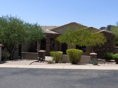 5180 S Noche Estrellada Way, Gold Canyon, AZ 85118 - #: 5814743