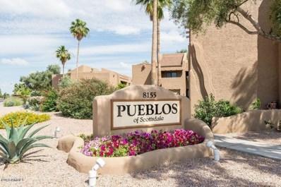 8155 E Roosevelt Street Unit 205, Scottsdale, AZ 85257 - MLS#: 5814753