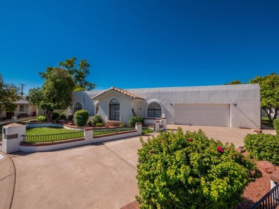 4116 N 66TH Place, Scottsdale, AZ 85251 - MLS#: 5814768