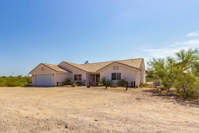 56844 N Vulture Mine Road, Wickenburg, AZ 85390 - MLS#: 5814769