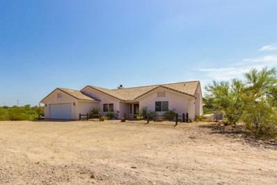 56844 N Vulture Mine Road, Wickenburg, AZ 85390 - #: 5814769