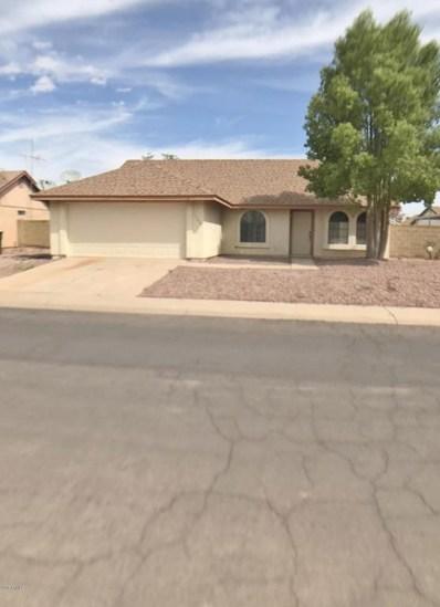 1760 E Shasta Street, Casa Grande, AZ 85122 - MLS#: 5814777