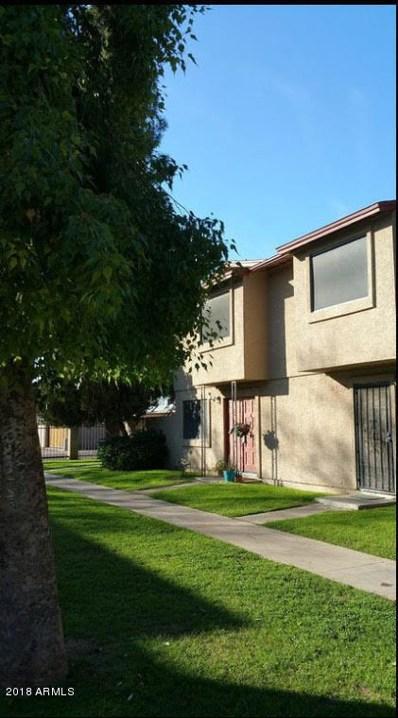 4111 W Reade Avenue, Phoenix, AZ 85019 - MLS#: 5814778