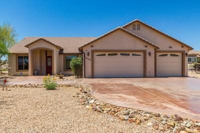 2025 W Highridge Road, Wickenburg, AZ 85390 - #: 5814779