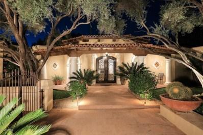 8426 E Country Club Trail, Scottsdale, AZ 85255 - MLS#: 5814781