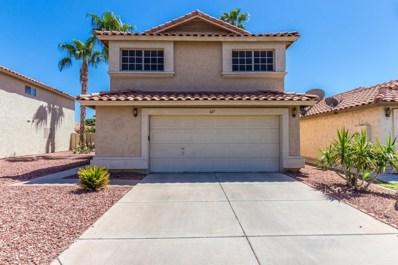 837 S Presidio Drive, Gilbert, AZ 85233 - MLS#: 5814788