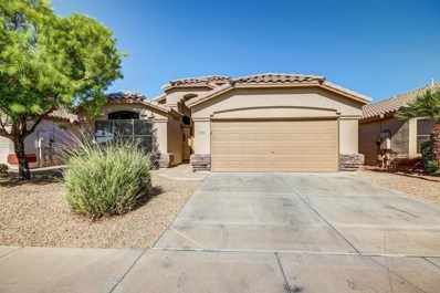 17931 N Woodrose Avenue, Surprise, AZ 85374 - MLS#: 5814790