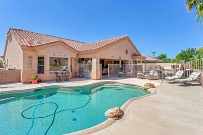 8756 W Maui Lane, Peoria, AZ 85381 - MLS#: 5814793