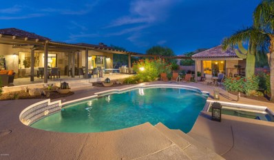 8377 E Tether Trail, Scottsdale, AZ 85255 - MLS#: 5814803