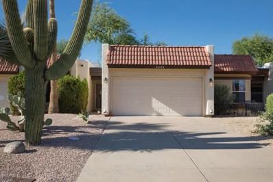 2504 E Villa Maria Drive, Phoenix, AZ 85032 - MLS#: 5814822