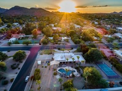 9501 N 52ND Street, Paradise Valley, AZ 85253 - MLS#: 5814828