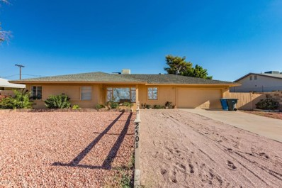 2501 W Village Drive, Phoenix, AZ 85023 - MLS#: 5814849