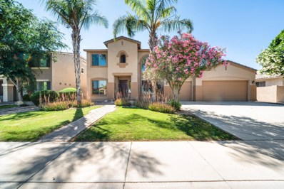 4576 S Buckskin Way, Chandler, AZ 85249 - MLS#: 5814866