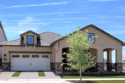 10606 E Nido Avenue, Mesa, AZ 85209 - MLS#: 5814875