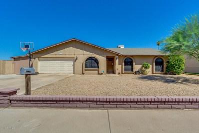 3836 W Saint John Road, Glendale, AZ 85308 - MLS#: 5814882