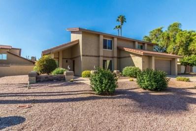 8548 N Farview Drive, Scottsdale, AZ 85258 - MLS#: 5814885