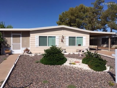 25642 S Montana Avenue, Sun Lakes, AZ 85248 - MLS#: 5814895
