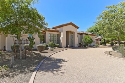 1005 W Windward Court, Desert Hills, AZ 85086 - MLS#: 5814896