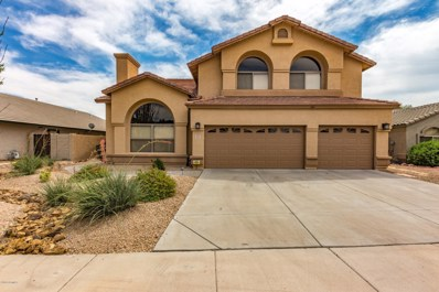 3043 W Parkside Lane, Phoenix, AZ 85027 - MLS#: 5814901