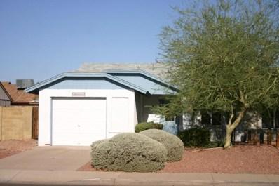 20621 N 31ST Avenue, Phoenix, AZ 85027 - MLS#: 5814926