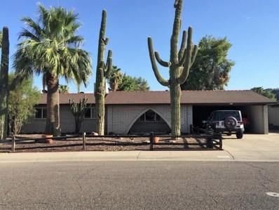 843 W Caribbean Lane, Phoenix, AZ 85023 - MLS#: 5814949