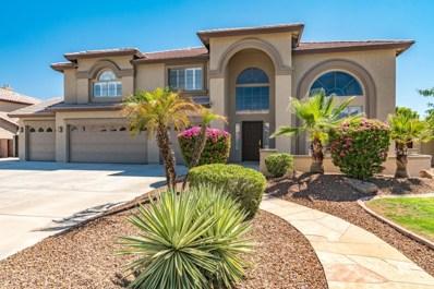 8033 W Villa Lindo Drive, Peoria, AZ 85383 - MLS#: 5814956