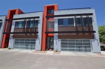 2748 E Roma Avenue, Phoenix, AZ 85016 - MLS#: 5814963